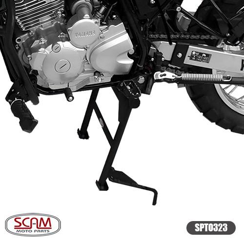 Scam Spto323 Cavalete Central Yamaha Tenere250 2011+