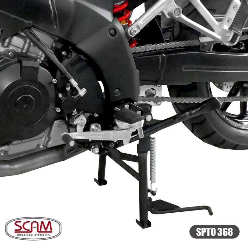 Scam Spto368 Cavalete Central Suzuki V-strom1000 2014+