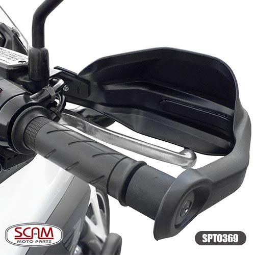 Scam Spto369 Protetor De Mao Honda Ctx700n 2013+