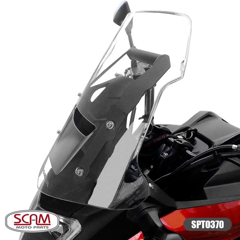 Scam Spto370 Suporte Gps Honda Nc750x 2016+