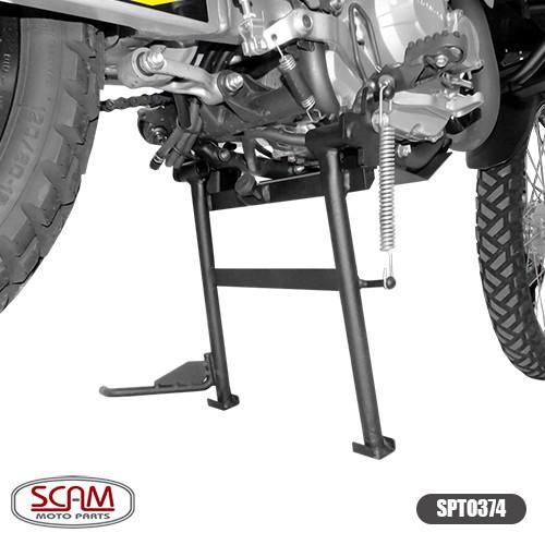 Scam Spto374 Cavalete Central Honda Xre300 2010+