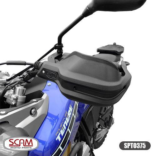 Scam Spto375 Protetor De Mao Yamaha Lander250 2007+