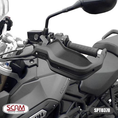 Scam Spto378 Protetor De Mao Triumph Tiger1200 2012+