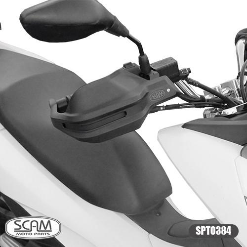Scam Spto384 Protetor De Mao Honda Pcx150 2015+