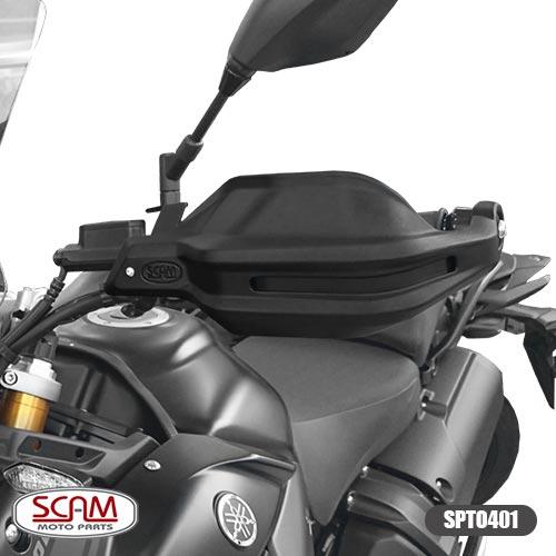 Scam Spto401 Protetor De Mao Yamaha Tenere1200 2011+