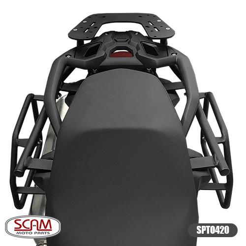 Scam Spto420 Suporte Baú Superior Bmw F750gs 2019+