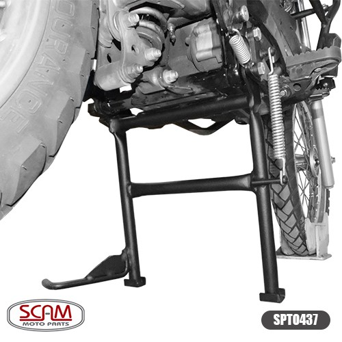 Scam Spto437 Yamaha Crosser 150 2014+ Cavalete Central