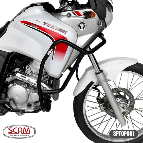Scam Sptop081 Protetor Mot. Carenagem Yamaha Tenere250 2011+