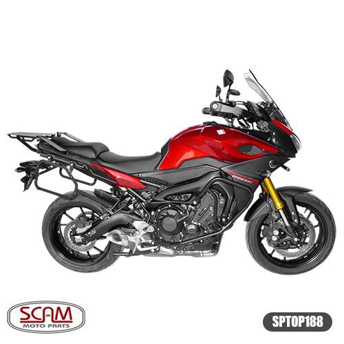 Scam Sptop188 Protetor Motor Carenagem Mt09 Tracer 2015+