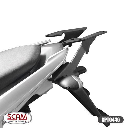 Scam Suporte Baú Superior Yamaha Lander250 2019+ Spto446