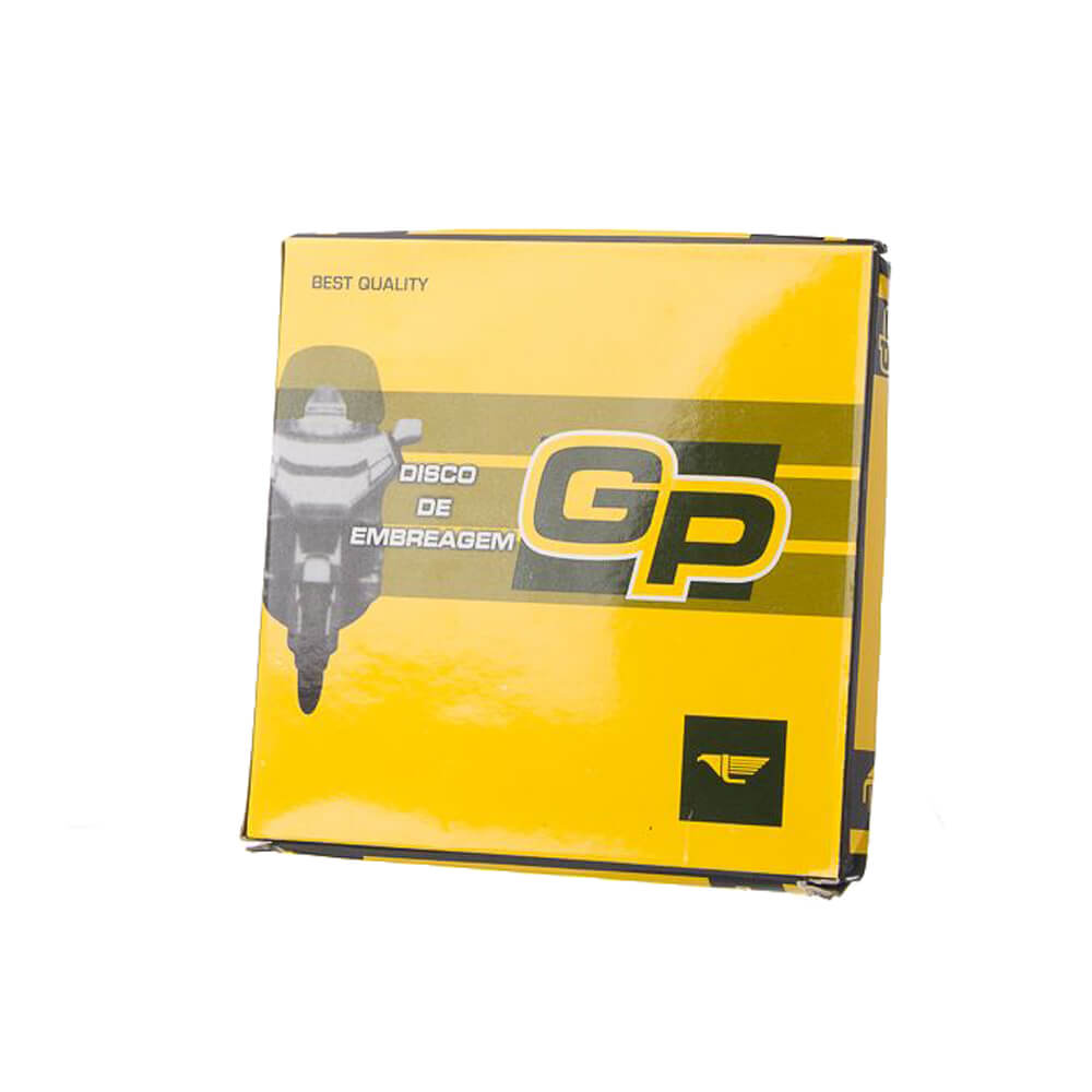 Separador Disco Embreagem Gp Fazer 150