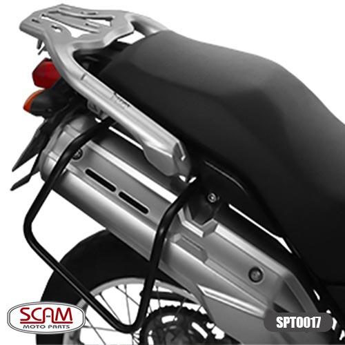 Spto017 Scam Afastador Alforge Yamaha Tenere250 2011-2015