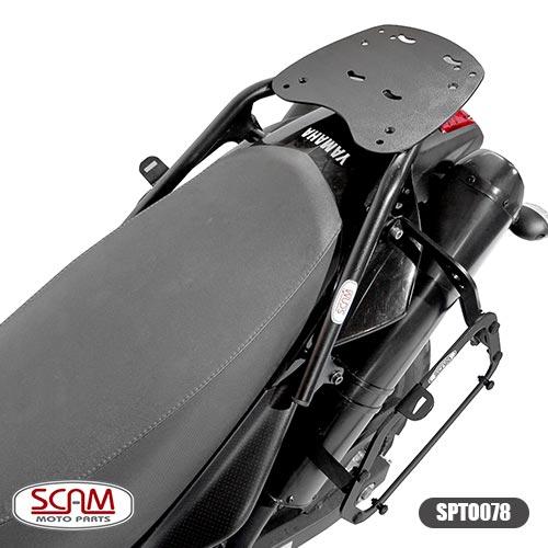 Spto078 Scam Suporte Baú Superior Yamaha Xt660r 2005+