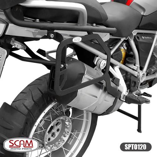 Spto120 Scam Afastador Alforge Bmw R1200gs 2013+ Spto120 Ou