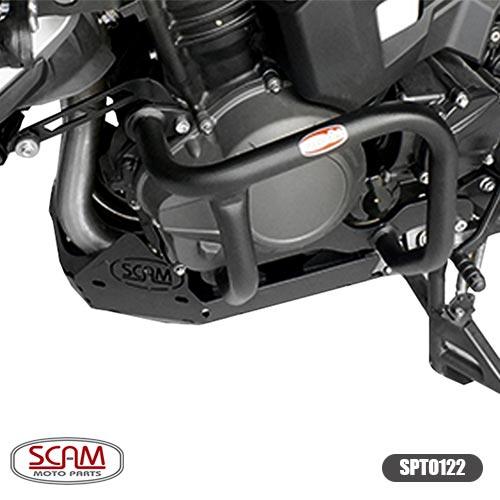 Spto122 Scam Protetor Motor Triumph Tiger1200 Explorer 2012+