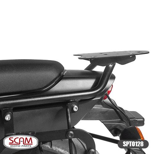 Spto128 Scam Suporte Baú Superior Honda Ctx700n 2013-2015
