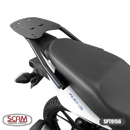 Spto156 Scam Suporte Baú Superior Honda Cg160 Titan 2014+