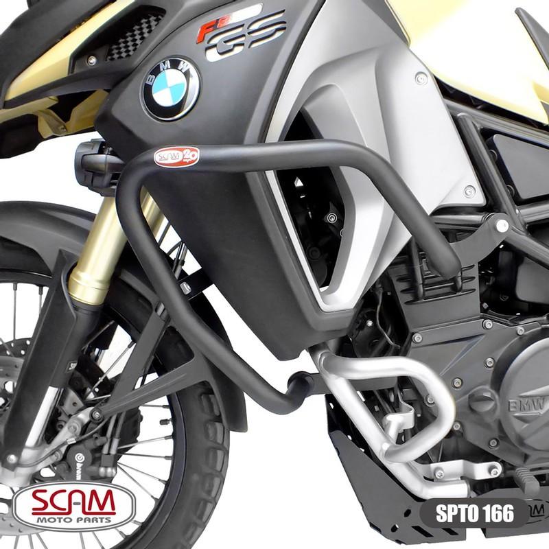 Spto166 Scam Protetor Carenagem Bmw F800gs Adventure 2014+