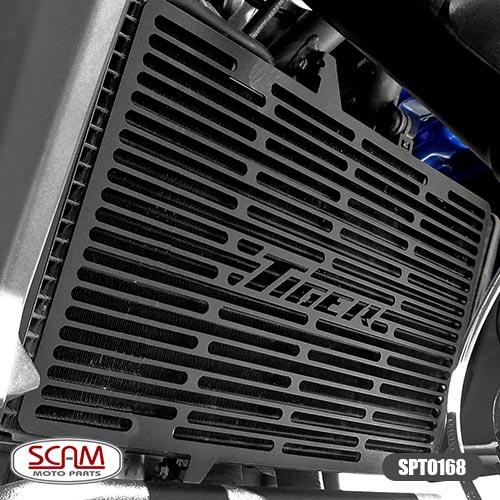 Spto168 Scam Protetor Radiador Triumph Tiger800 2015+