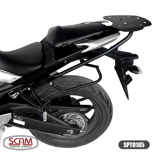 Spto185 Scam Afastador Alforge Yamaha R3 2015+
