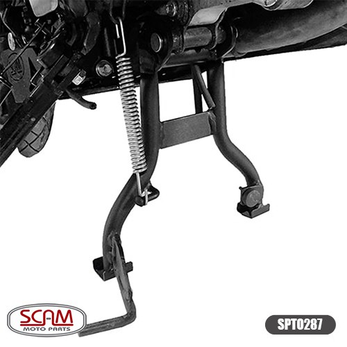 Spto287 Scam Cavalete Central Honda Cb500f 2016+