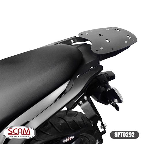 Spto292 Scam Suporte Baú Superior Kawasaki Versys650 2015+