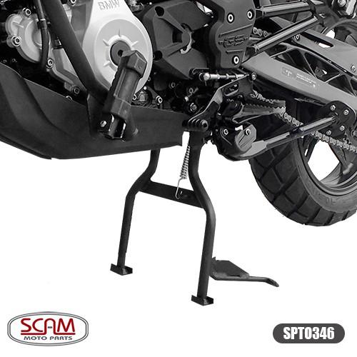 Spto346 Scam Cavalete Central Bmw G310gs 2018+