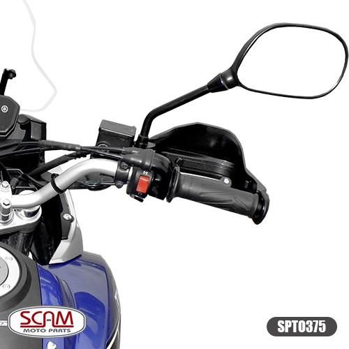 Spto375 Scam Protetor De Mao Yamaha Tenere250 2011+