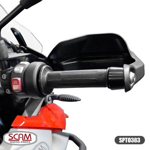 Spto383 Scam Protetor De Mao Bmw R1200gs 2013+