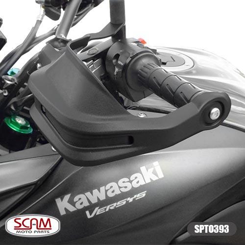 Spto393 Protetor De Mao Kawasaki Versys1000 Tourer 2015+scam