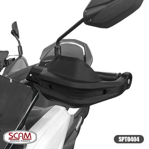 Spto404 Scam Protetor De Mao Yamaha Nmax160 2016+