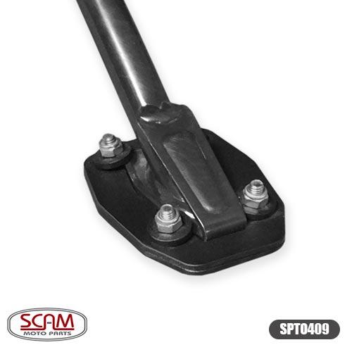 Spto409 Ampliador Base Ducati Scrambler800 2016+ Scam