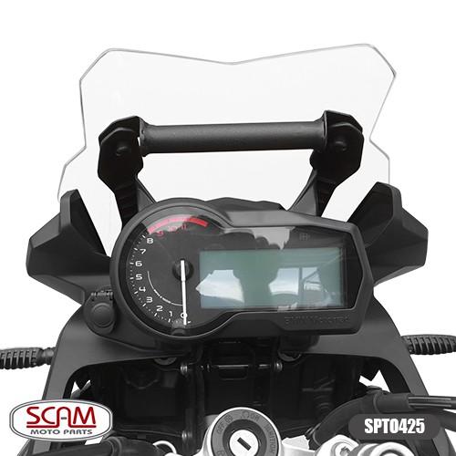 Spto425suporte Gps Bmw F850gs + Scam
