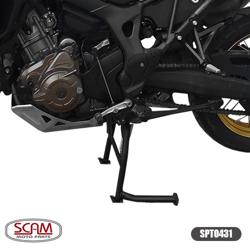 Spto431 Scam Cavalete Central Honda Africa Twin 2017+