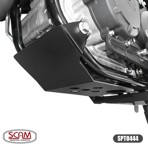 Spto444 Protetor Carter Yamaha Lander250 2019+ Scam