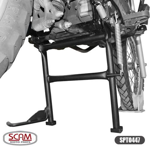 Spto447 Cavalete Central Yamaha Lander250 2019+ Scam