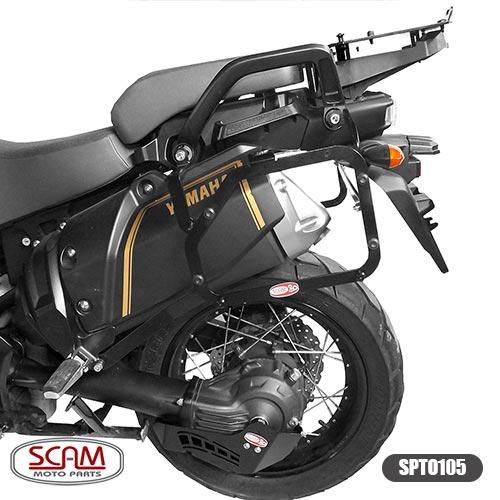 Suporte Baú Lateral Super Tenere1200 2011+ Scam Spto105