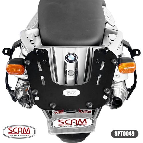 Suporte Baú Superior Monokey Bmw G650gs 2009+ Scam Spto049
