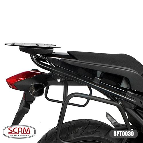 Suporte Baú Superior Nc700x Nc750x 2013-15 Scam Spto030