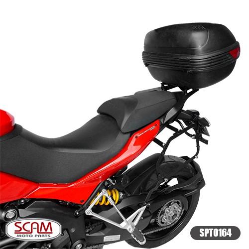 Suporte De Bau Lateral Ducati Multistrada 1200