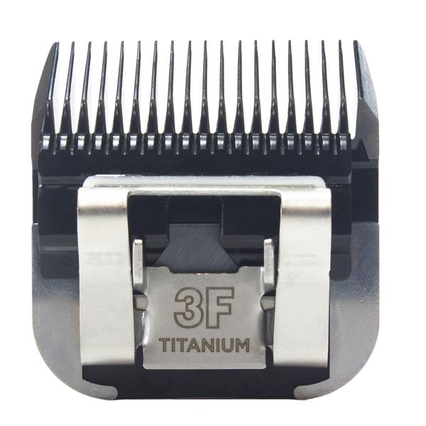 Lamina 3F Premium Titanium Propetz - 13mm
