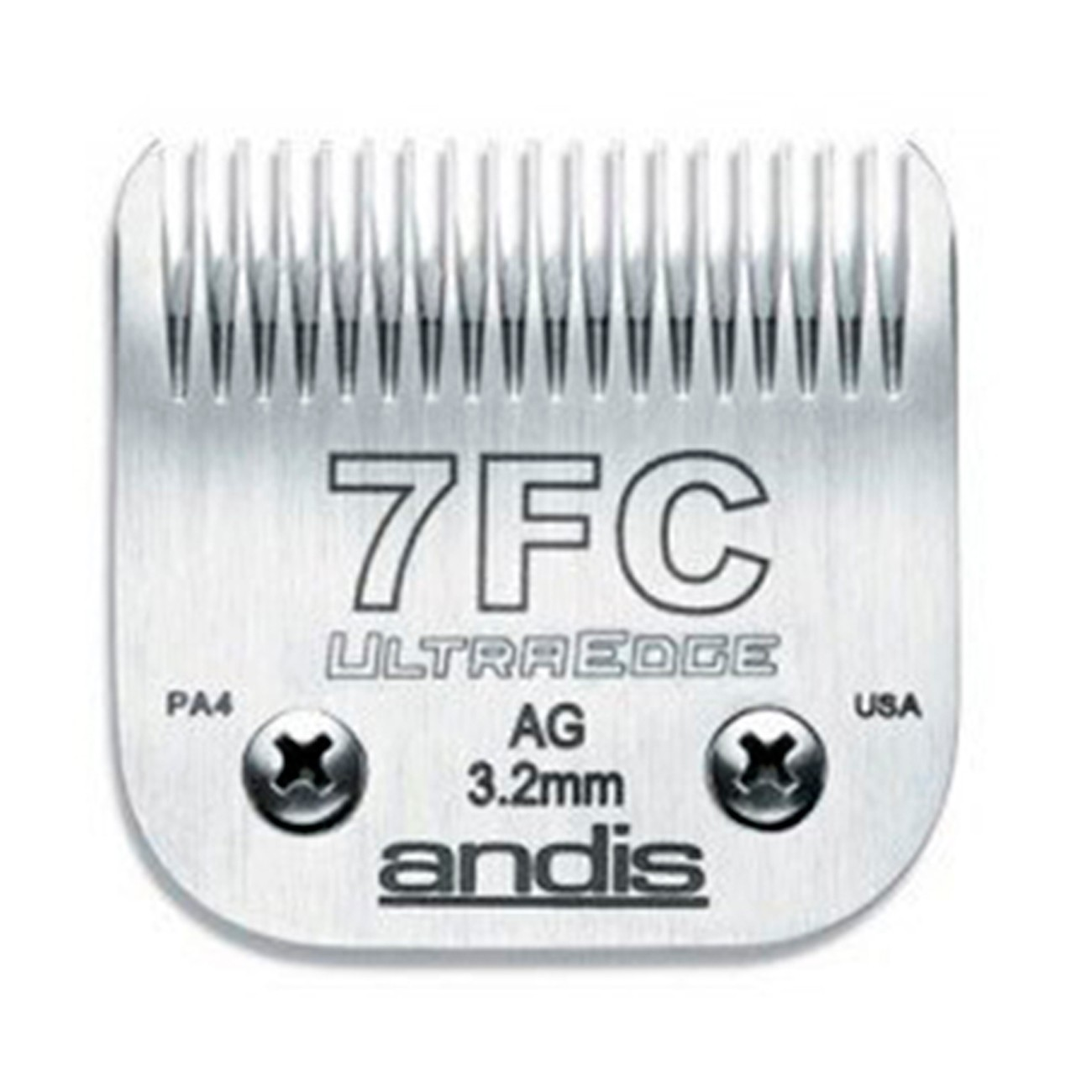 Lâmina Andis Ultraedge 7FC - 3,2mm