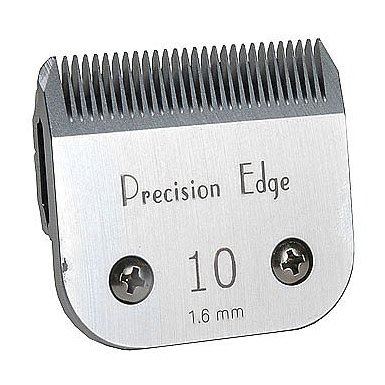 Lâmina Precision Edge 10 - 1,6mm