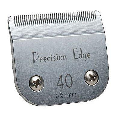 Lâmina Precision Edge 40 - 0,25mm