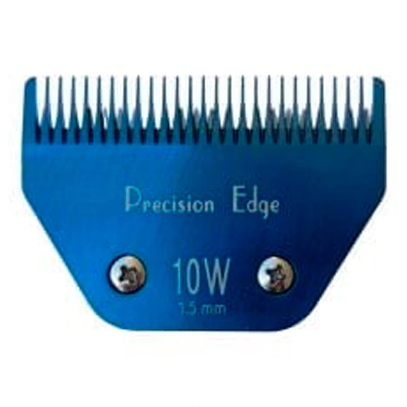 Lâmina Precision Edge 10 Wide Blue - 1,6mm