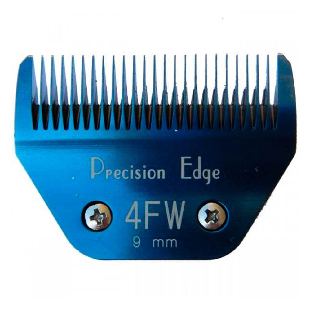 Lâmina Precision Edge 4F Wide Blue - 9,0mm