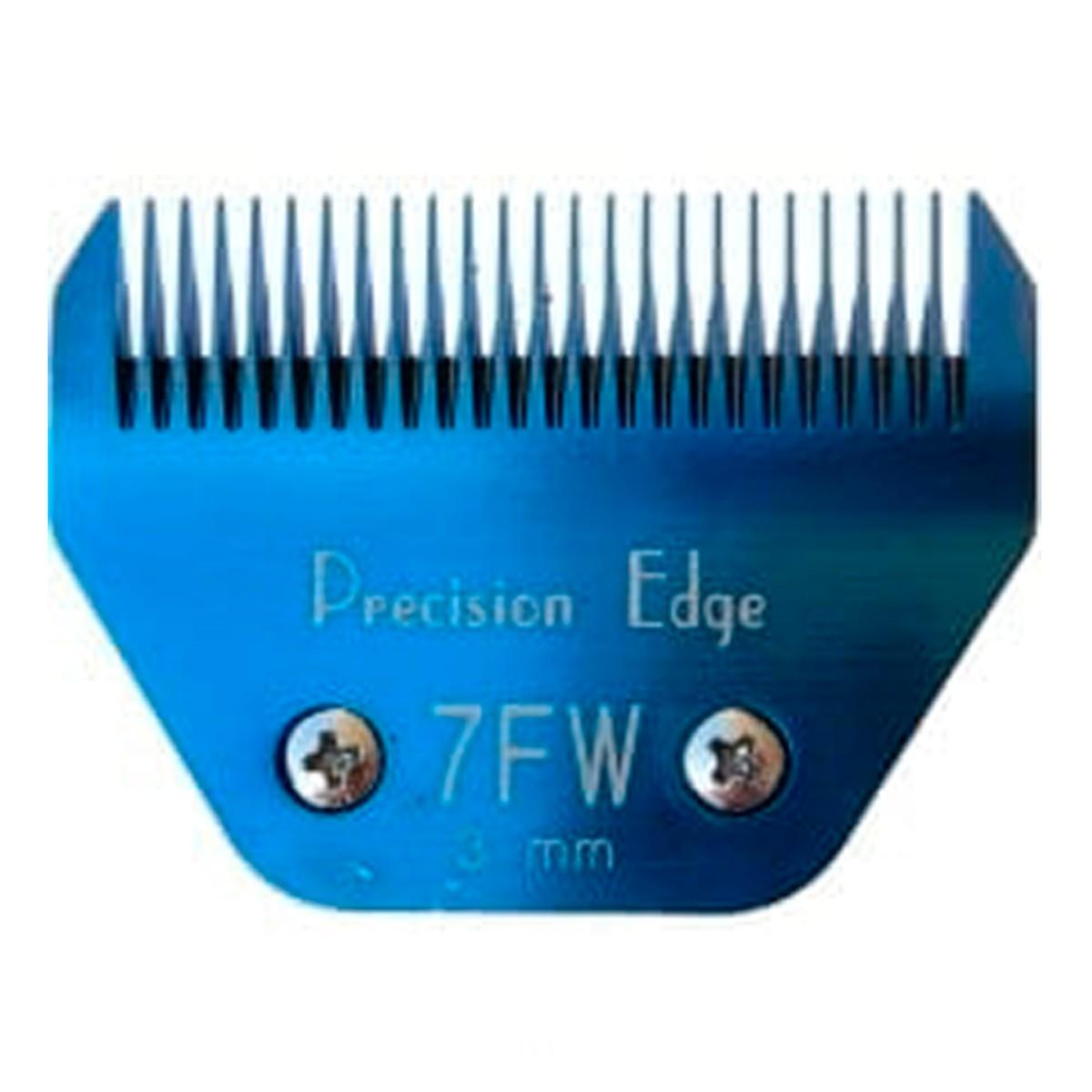 Lâmina Precision Edge 7F Wide Blue - 3,0mm