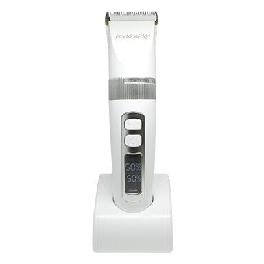 Máquina de Tosa Precision Edge A8S Sem Fio White