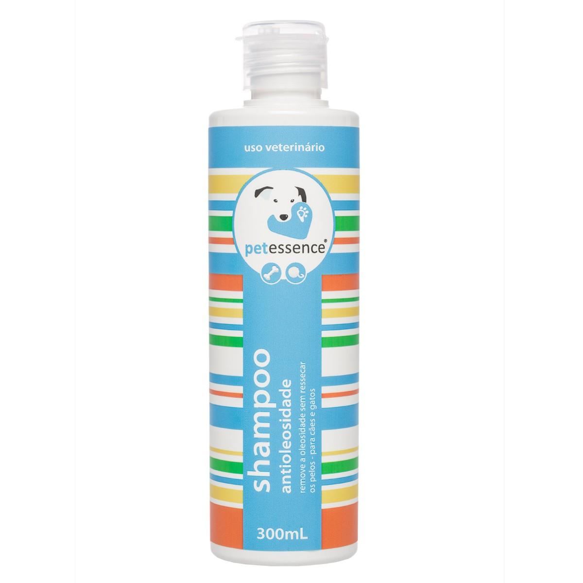 Shampoo Antioleosidade 300ml PetEssence