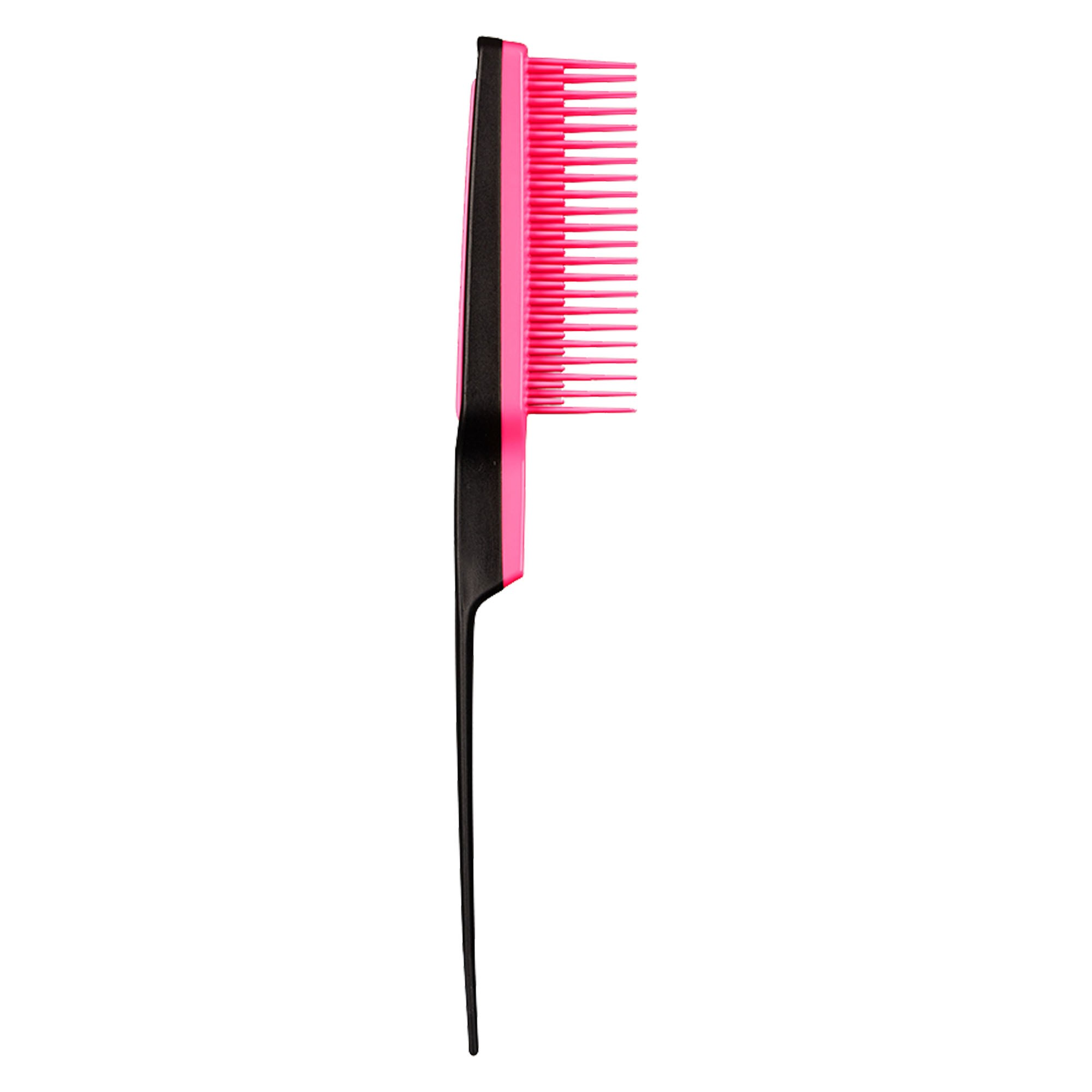 Back-Combing Hairbrush